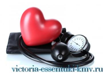Лечение гипертонической болезни | Санаторий «Виктория» г. Ессентуки