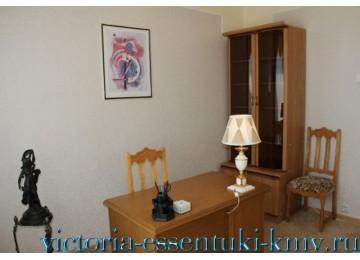 Санаторий «Виктория» Ессентуки, «Апартаменты 2-местный 2-комнатный» корп. 1