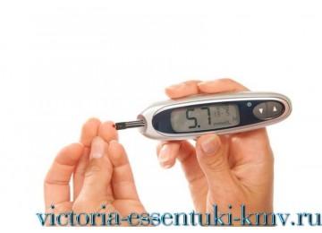 Лечение сахарного диабета и обмена веществ в санатории   Санаторий «Виктория» г. Ессентуки