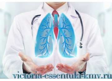 Свободное дыхание   Санаторий «Виктория» г. Ессентуки